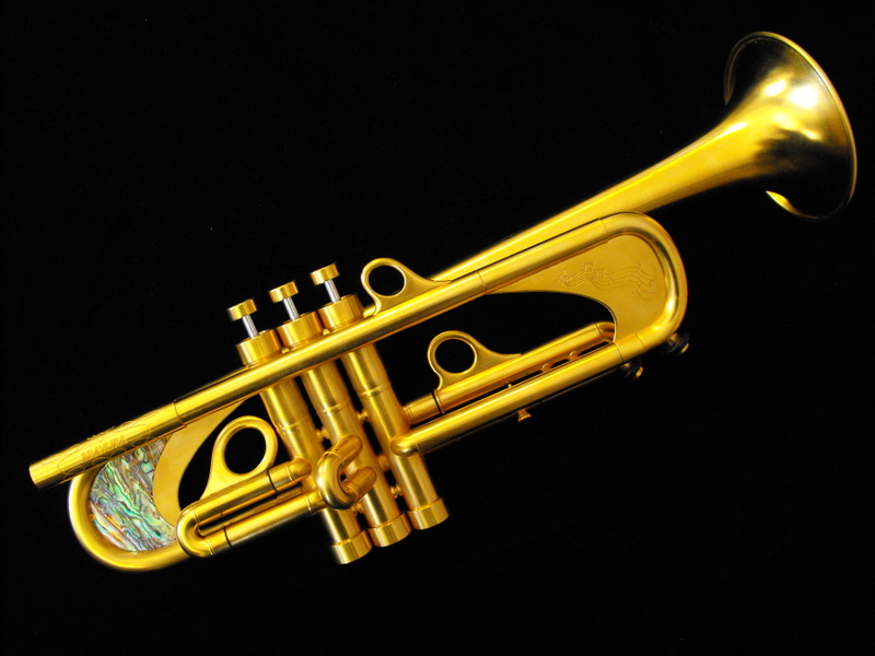 Jason's Blog - Harrelson Trumpets